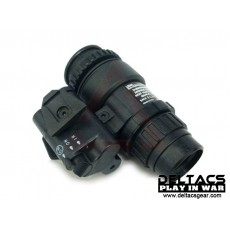 AN/PVS-18 Monocular Night Vision Dummy - Black